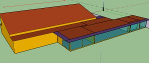 Energy-modelling-passive house-for-Residential