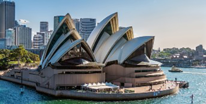 Sydney Opera House - Geothermal Applications
